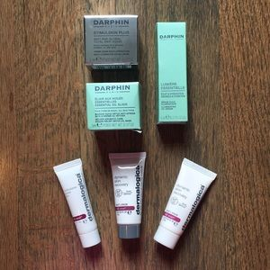 ▪️Darphin & Dermalogica▪️ Product Samples